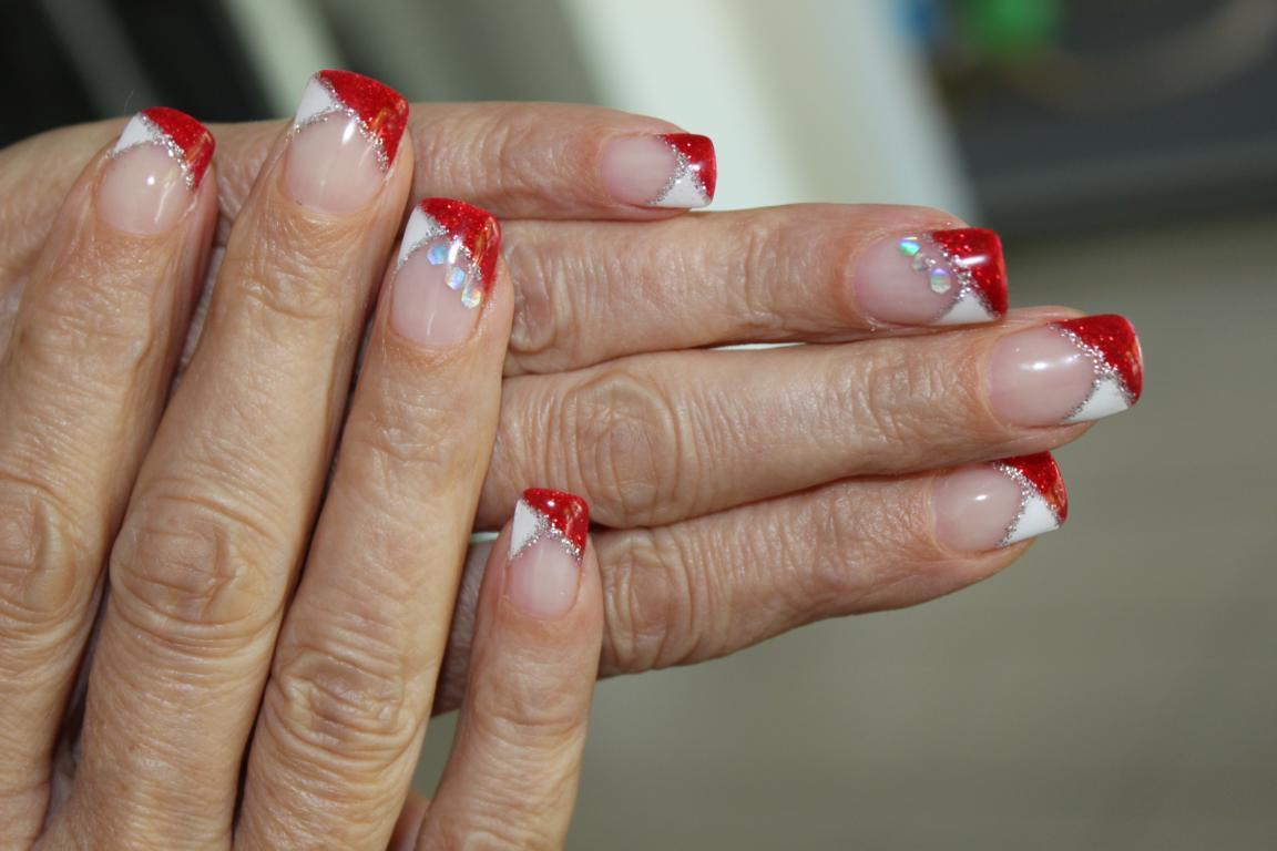 Inspirierend Fingernägel Motive Das Beste Von Nageldesign